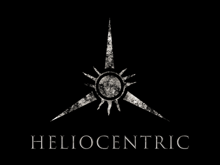 "VIDEO FEATURE: HELIOCENTRIC - ""WHISPERS"""