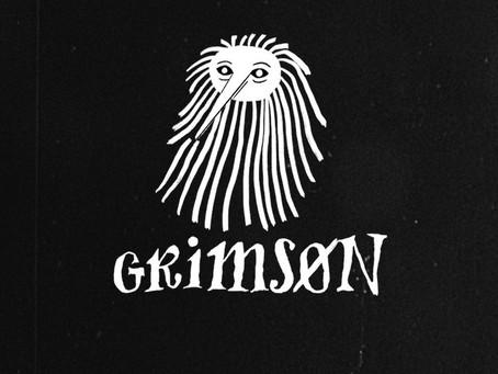 "VIDEO PREMIERE: GRIMSON - ""I HATE MYSELF NOW"""