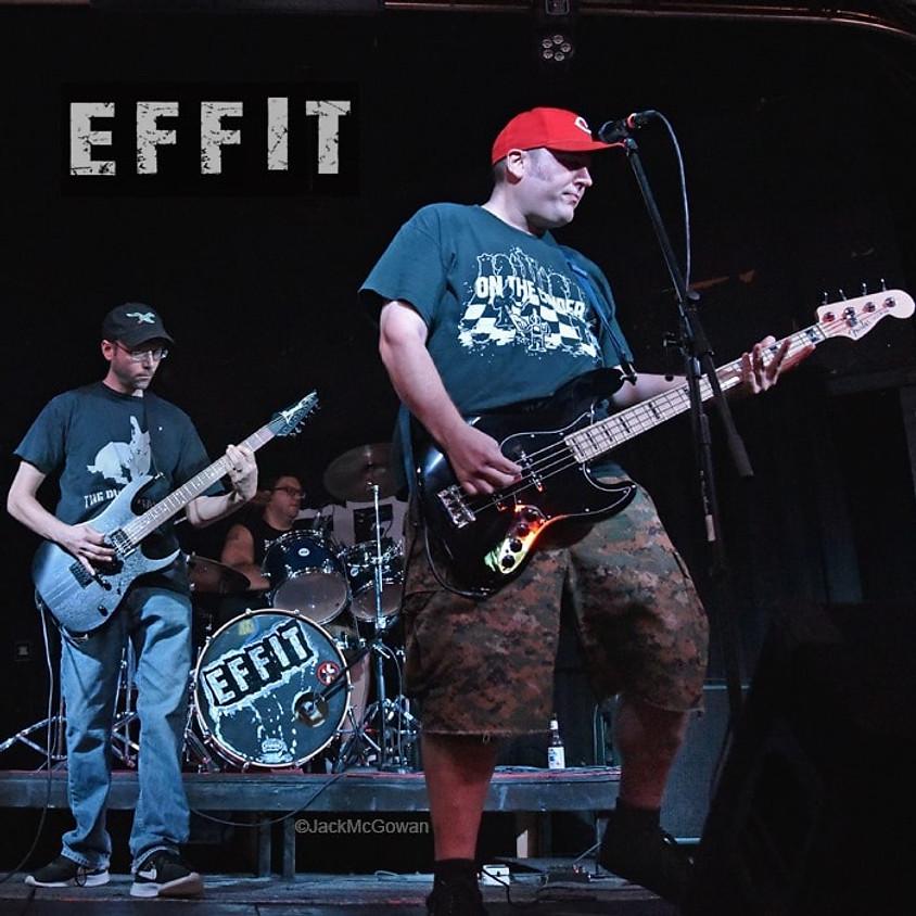 Effit & The ProblemAddictsFL