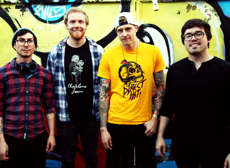 COLD WEATHER KIDS RELEASE DEBUT EP