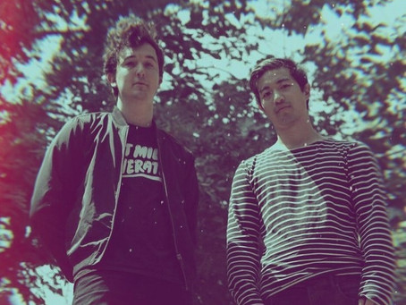 """THE DRIVES RELEASE NEW SINGLE """"ALL THIS BOREDOM"""""""