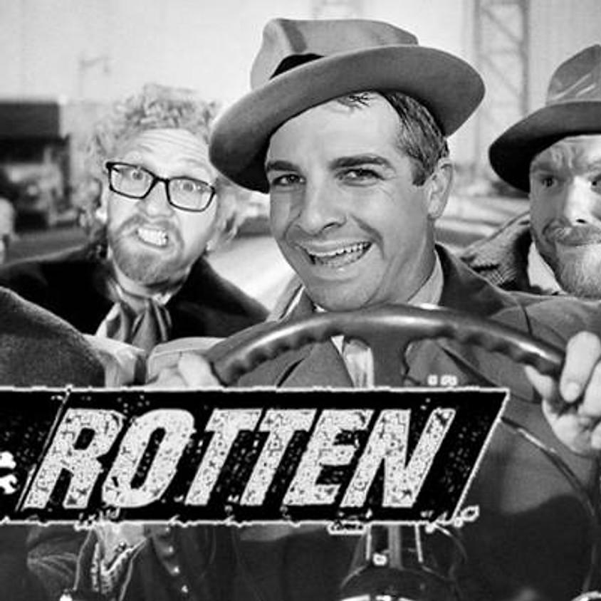 DOC ROTTEN LIVE IN DAYTONA BEACH