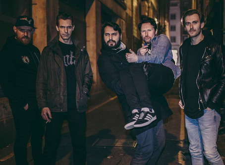 """OCEANIS RELEASE SINGLE """"THE UNIVERSAL CONSTANT"""""""