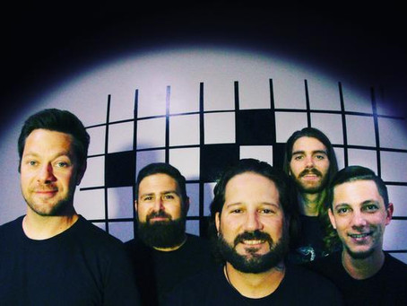 THE SUPERVILLAINS ANNOUNCE TWO OCTOBER SHOWS WITH PASSAFIRE