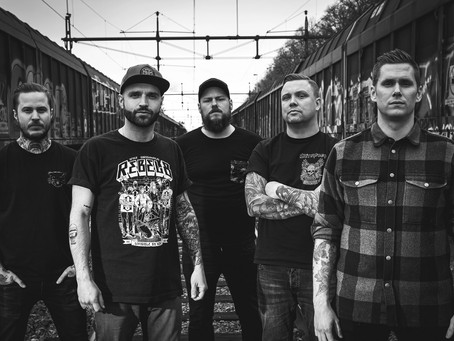 "TRACK FEATURE: BLOODTRUST - ""IN BLOOD WE TRUST"""