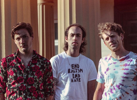 """THE DIRTY NIL RELEASES NEW SINGLE """"DOOM BOY"""""""