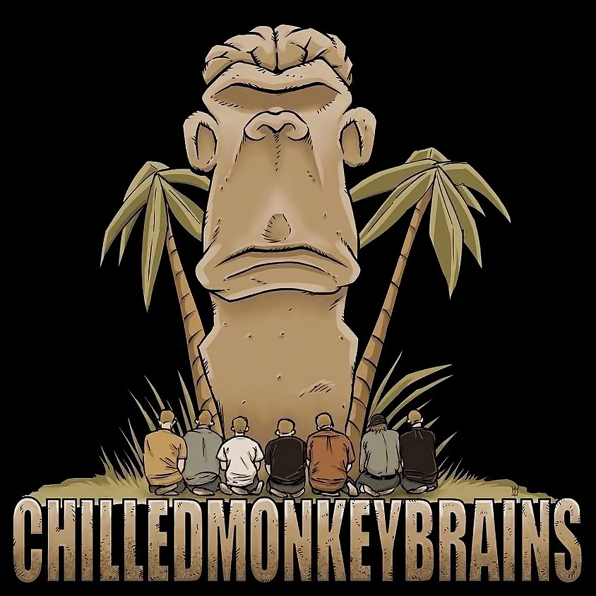 Chilled Monkey Brains, Dial Drive