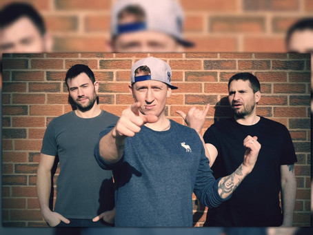 "PROJECT REVISE RELEASES NEW SINGLE ""HOLD YOUR GROUND"""