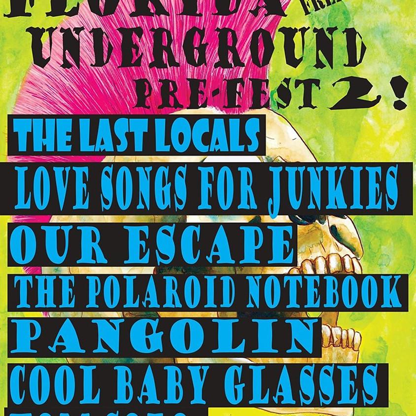 Florida Underground Pre Fest 2