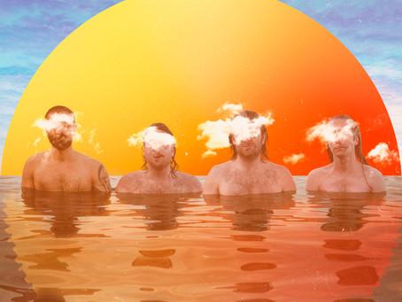 "DODO ORIGAMI RELEASE DEBUT EP ""SAY NO TO ART"""