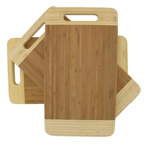 """8.5"""" x 14"""" Bamboo Board"""
