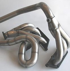 Vauxhall Vectra V6 Manifold