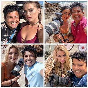 Selfie w Models.JPG