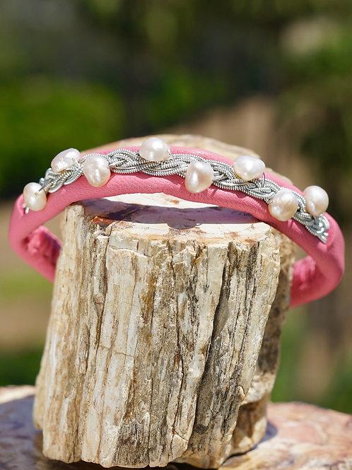 Pink & Pearls 2