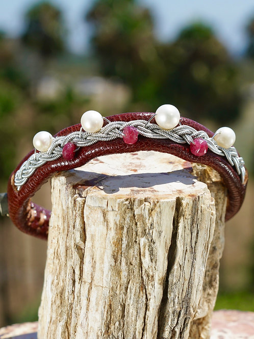 Rubies & Pearls Love SA