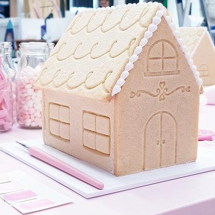 DIY DOLL HOUSE CREATOR KIT