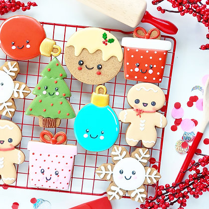 KAWAII CHRISTMAS BOX