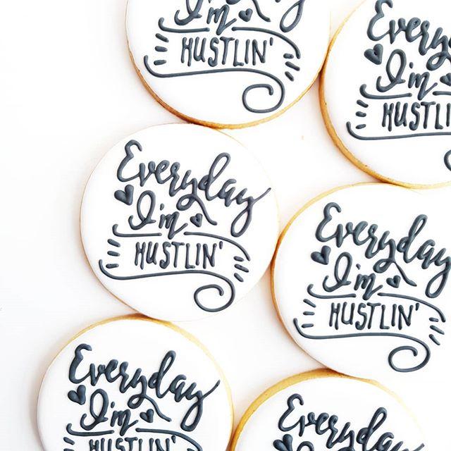Hustle Cookies
