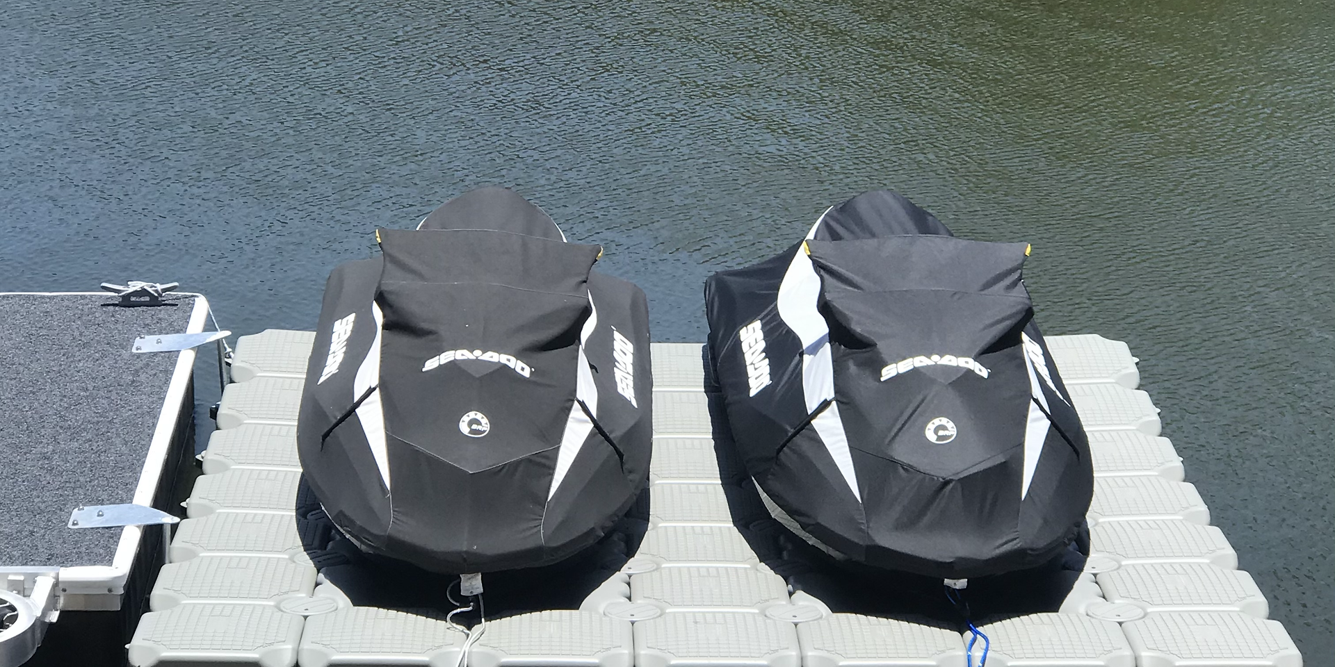 Jet Ski Dry Berthing Modules