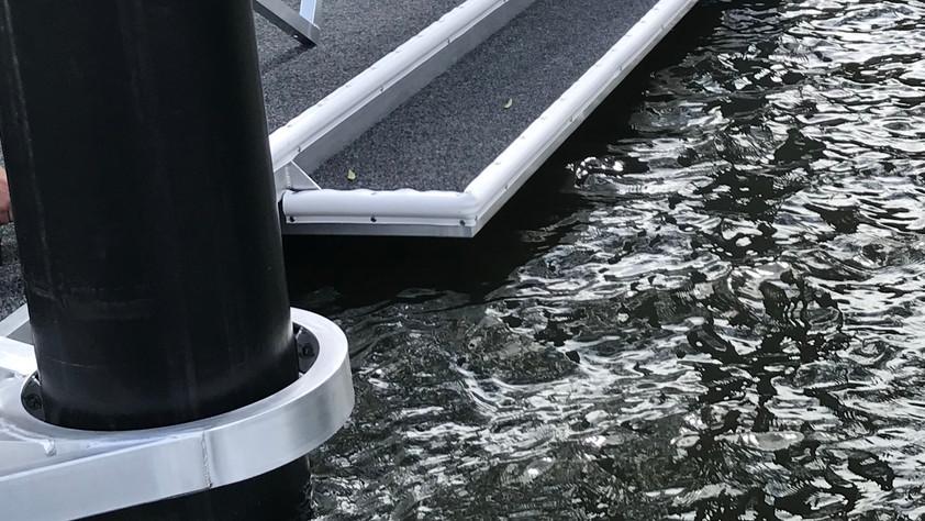 Paddle Launch Platform
