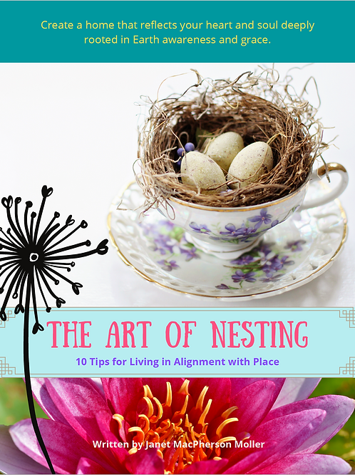 The Art of Nesting (PDF)