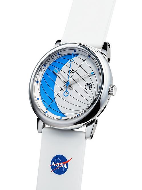 ARMSTRONG DBZ X NASA