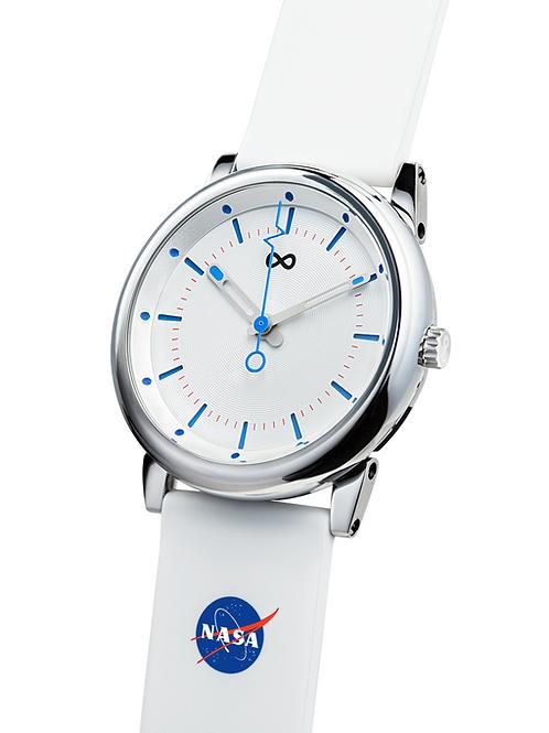 GRISSOM DBZ X NASA