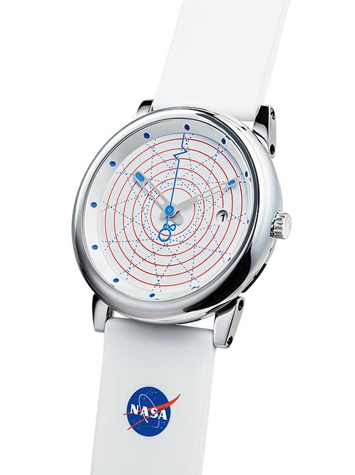 ALDRIN DBZ X NASA