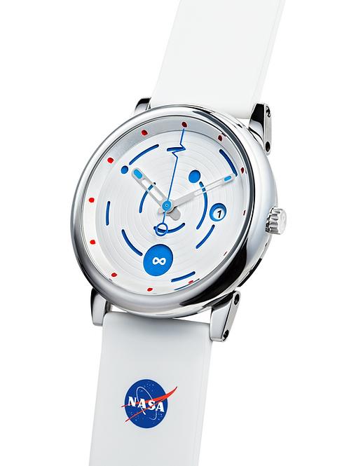 SHEPARD DBZ X NASA