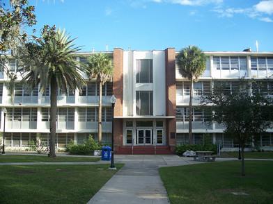 McCarty Hall