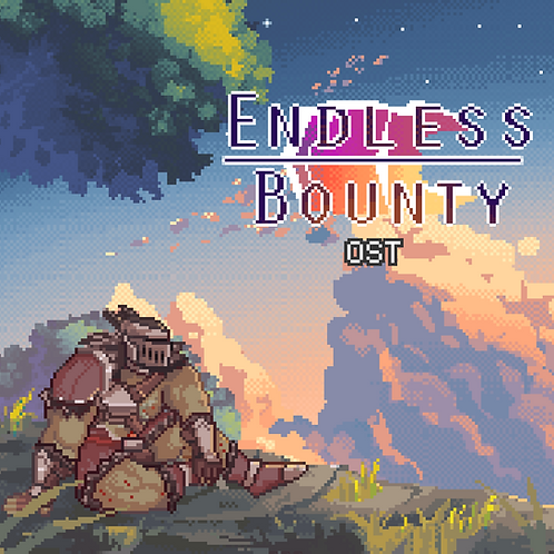 Endless Bounty OST
