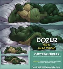 FDdaki-Dozer_LEFT_Nude_CEN_Preorder_gran