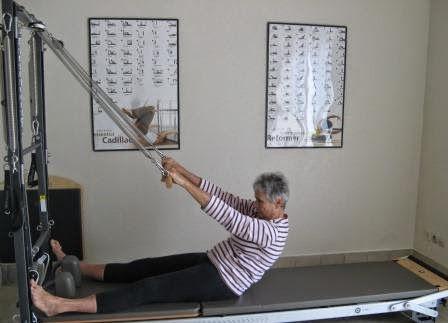 Pilates et Yoga séance individuelle