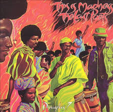 Last Poets - The Last Poets / This Is Madness