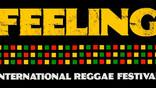 Feeling International Reggae Festival, Tenerife, June 29th 2018