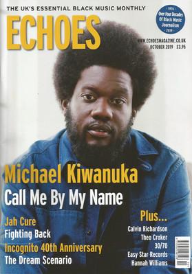 Echoes Magazine - October 2019