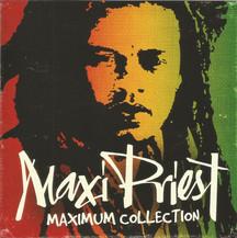 Maxi Priest - Maximum Collection