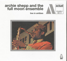 Archie Shepp - Live In Antibes