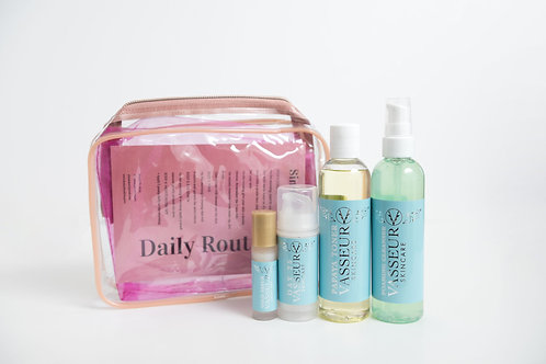 Daily Skincare Kit