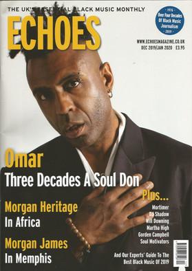 Echoes Magazine - Jan 2020