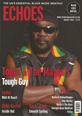 Echoes Magazine - August 2020