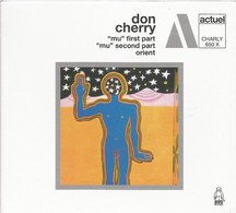 Don Cherry - Mu: First and Second Parts