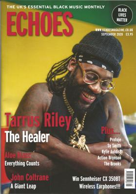 Echoes Magazine - September 2020