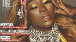 Riddim 106 - October Issue