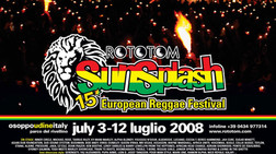 Rototum Sunsplash 2008