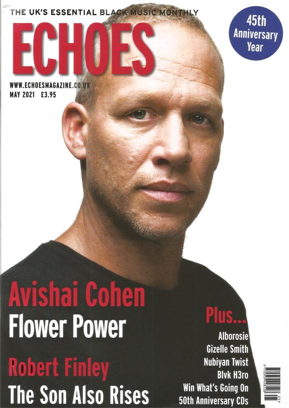 Echoes Magazine - May 2021