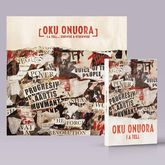 Oka Onuora: I A Tell