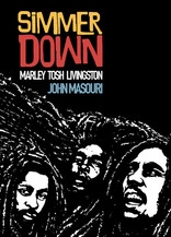 Simmer Down - Book Review by Jamaican author and broadcaster Barbara Blake Hannah