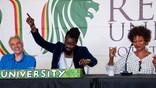 Rototum Sunsplash 2017 - With Beenie Man and Nadine Sutherland at Reggae University