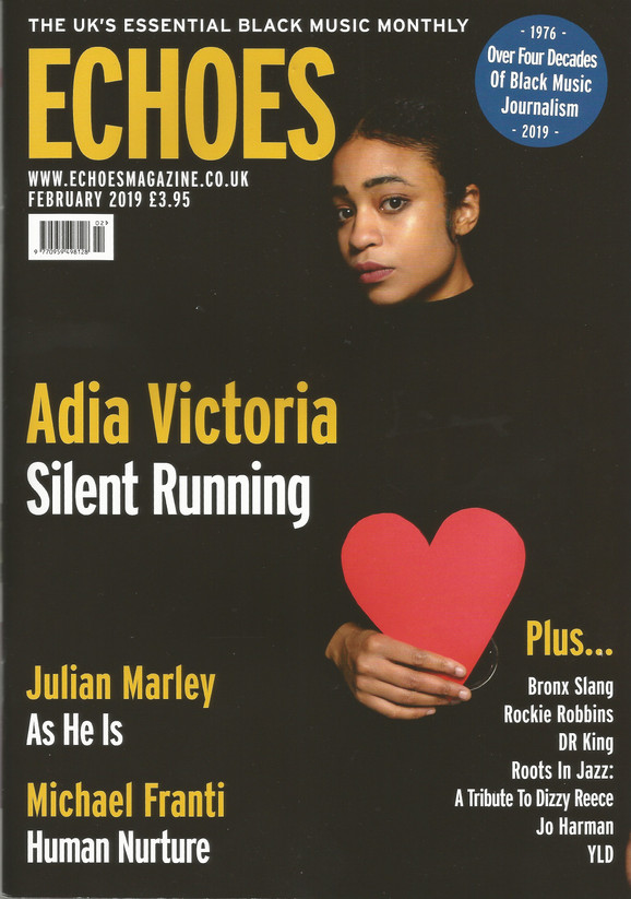 Echoes Magazine - February 2019